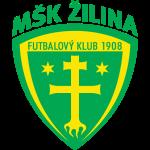 Slovan Bratislava vs Zilina awayteam logo