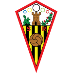 San Roque de Lepe Team Logo