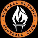 Rushall Olympic FC logo