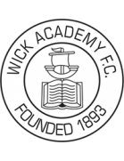 Wick Academy logo