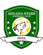 Aduana Stars Team Logo