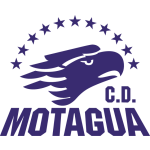 Motagua vs UPNFM hometeam logo
