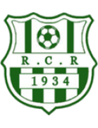 RC Relizane Team Logo
