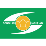 Song Lam Nghe An vs Ha Noi T&T hometeam logo