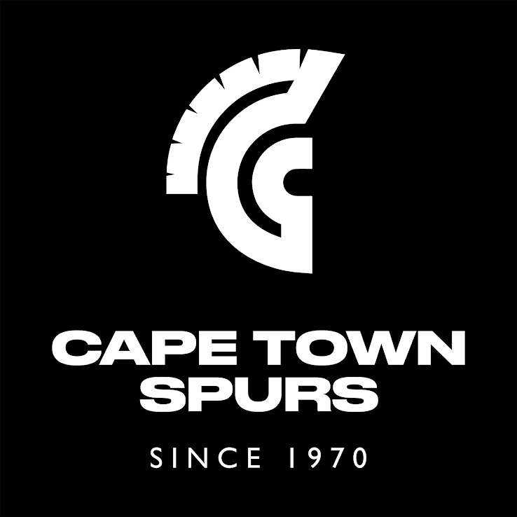 Cape Town Spurs Team Logo