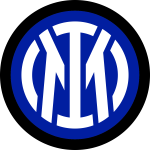 Inter vs Juventus hometeam logo