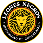 Universidad Guadalajara Team Logo