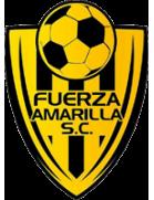 Fuerza Amarilla Team Logo