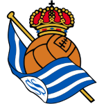 Real Sociedad vs Sevilla hometeam logo