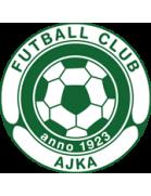 Ajka Team Logo