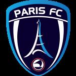 Paris II Team Logo