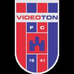 Videoton II Team Logo
