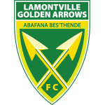 Golden Arrows vs Bloemfontein Celtic hometeam logo