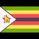Zimbabwe Team Logo