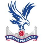 Manchester City vs Crystal Palace awayteam logo