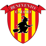 Lazio vs Benevento awayteam logo