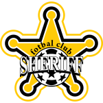 Escudo de Sheriff