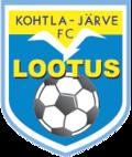 Lootus football club logo