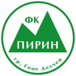 Pirin Gotse Delchev logo