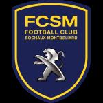Sochaux II Team Logo