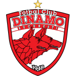 FCSB vs Dinamo Bucuresti awayteam logo