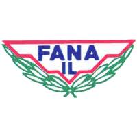 Stord vs Fana awayteam logo