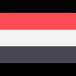 Yemen U19 Team Logo