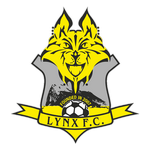 Lynx football club logo