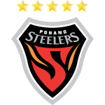 Pohang Steelers Team Logo