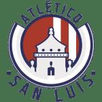 Escudo de Atlético San Luis