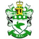 Burscough FC logo