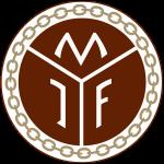 Lyn vs Mjøndalen II awayteam logo