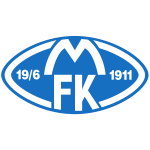 Molde vs Arsenal hometeam logo