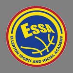 Ellerton Team Logo
