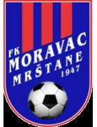 Moravac Mrštane Team Logo