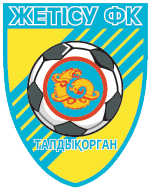 Tobol vs Zhetysu awayteam logo