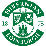 Hibernian vs Hamilton Academical hometeam logo