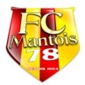 Mantes 78 Team Logo