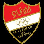 Al Ittihad vs Al-Jazira hometeam logo