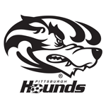 Pittsburgh Riverhounds Team Logo