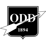 Viking vs Odd awayteam logo