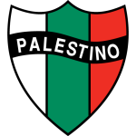 Everton vs Palestino awayteam logo