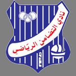 Al Arabi vs Al Tadhamon awayteam logo