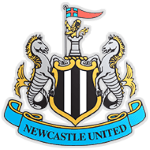 Arsenal vs Newcastle United awayteam logo