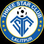 Three Star Team Logo