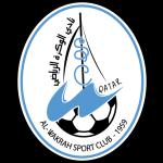 Al Wakrah Team Logo