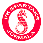 Spartaks Jūrmala Team Logo