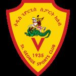 Kedus Giorgis Team Logo