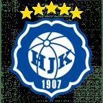 Escudo de HJK