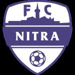 Nitra vs Trencin hometeam logo